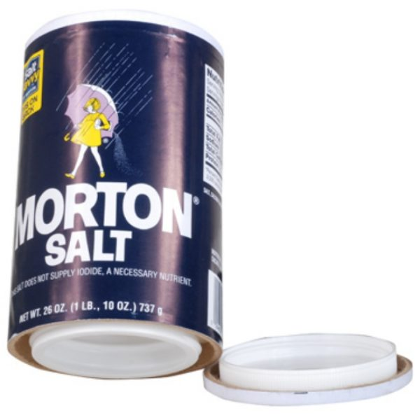 morton salt essay Did you know there are over 14,000 different uses for salt salt may seem simple, but its fascinating history and myriad uses make it the world's most amazing mineral.
